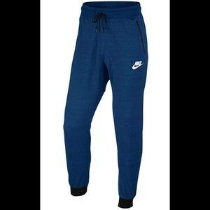 Men's Nike Sportswear Advance 15 Knit Joggers